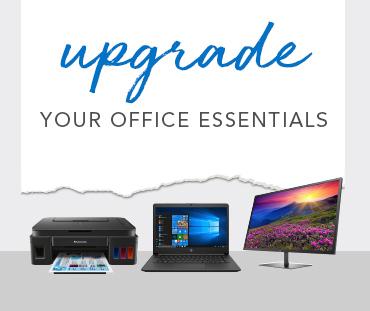 Upgrade Your Office Essentials
